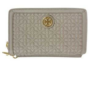 Tory Burch Bryant Quilted Smartphone Wristlet